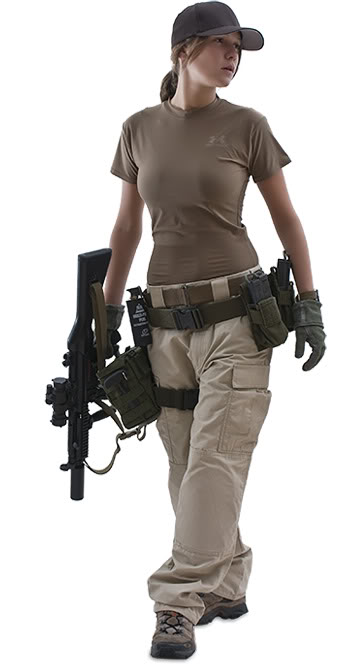 Airsoft Babes Airsoft