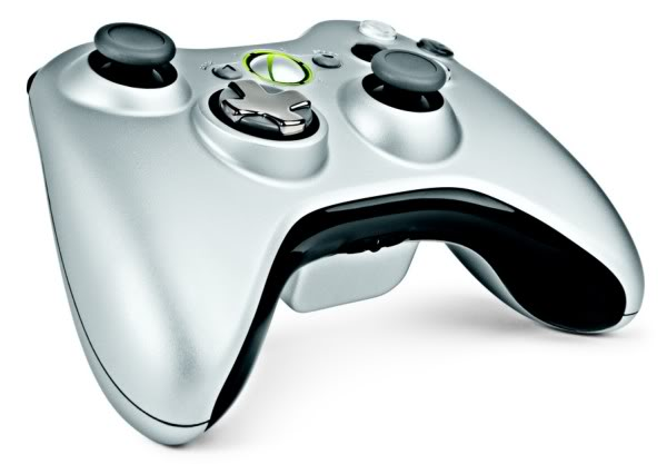 New Xbox 360 controller with improved D-pad confirmed Newcontroller