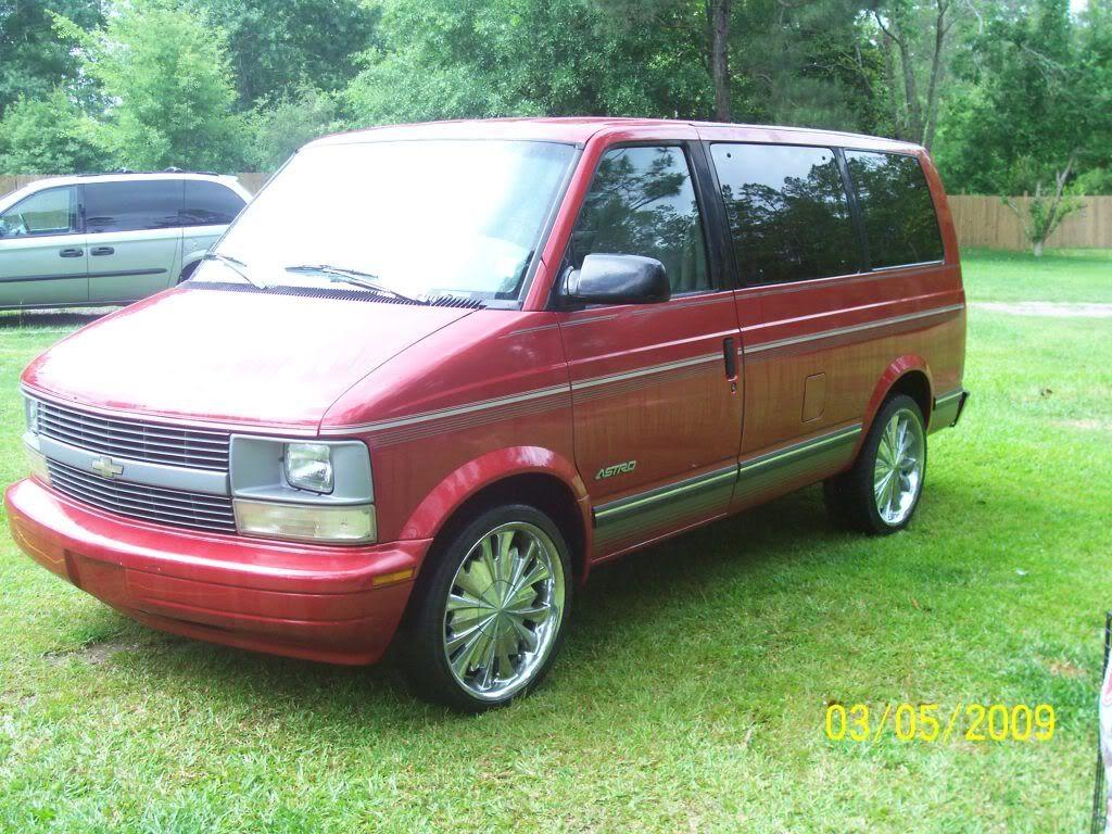 poppa cherry is for sale Van