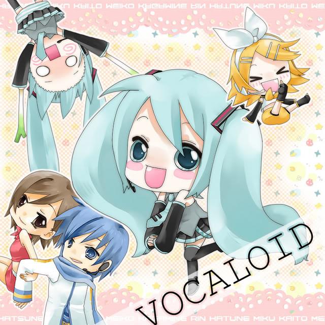 Galería Chibi's Vocaloid 9ed3a6b0411330_full