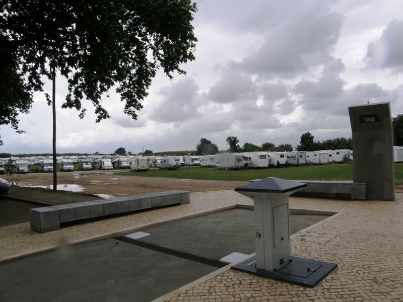 Área de Serviço para Autocaravanas de Vila Nova da Barquinha P4300006