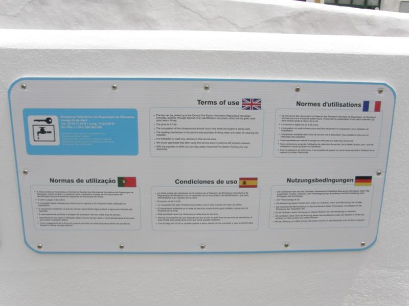 Inauguração das AS de Telheiro e Reguengos de Monsaraz R3