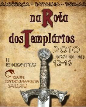 Info Encontro RotaTemp