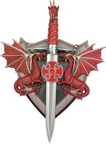 Dante's Armoury Armourshield
