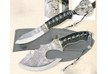 Dante's Weaponsmith Weapondouble