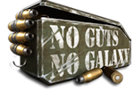 No Guts No Galaxy