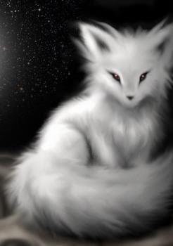 [PET] Lifaen Cutefox1