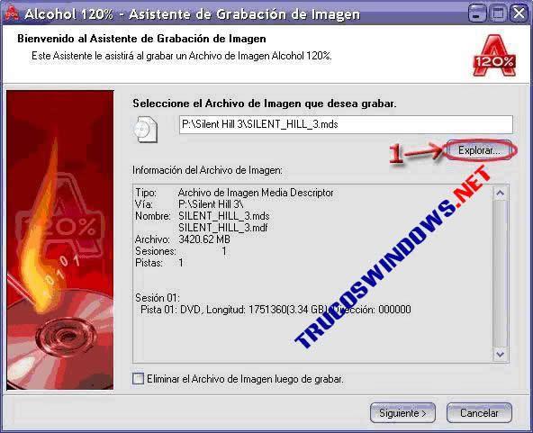 Tutorial para hacer copias de seguridad de tus juegos Imagen36ta