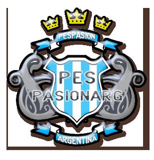 Parche Liga Argentina clausura 2010 Escudoppa3d