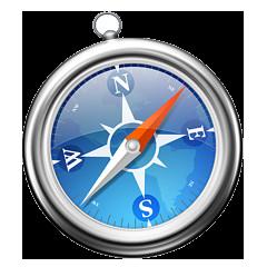 المتصفح السريع Safari 3.2.3 اصدار جديد 1