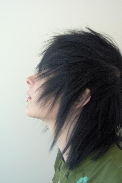 The Hair Thread. Boy-1