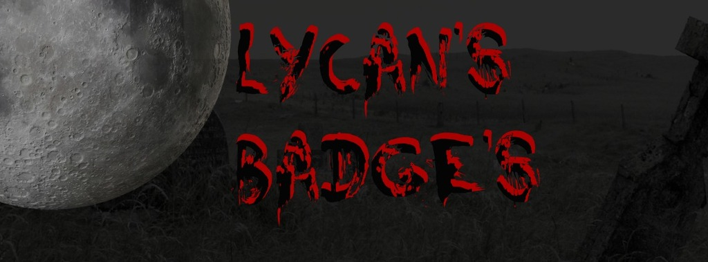 Lycan Badge's