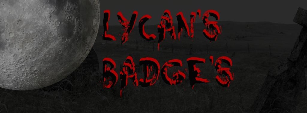 Lycan Badge's