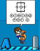 ASCII Pictures Aiming4u2