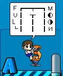 ASCII Pictures Fullmoon