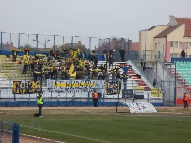 FC Brasov 12685