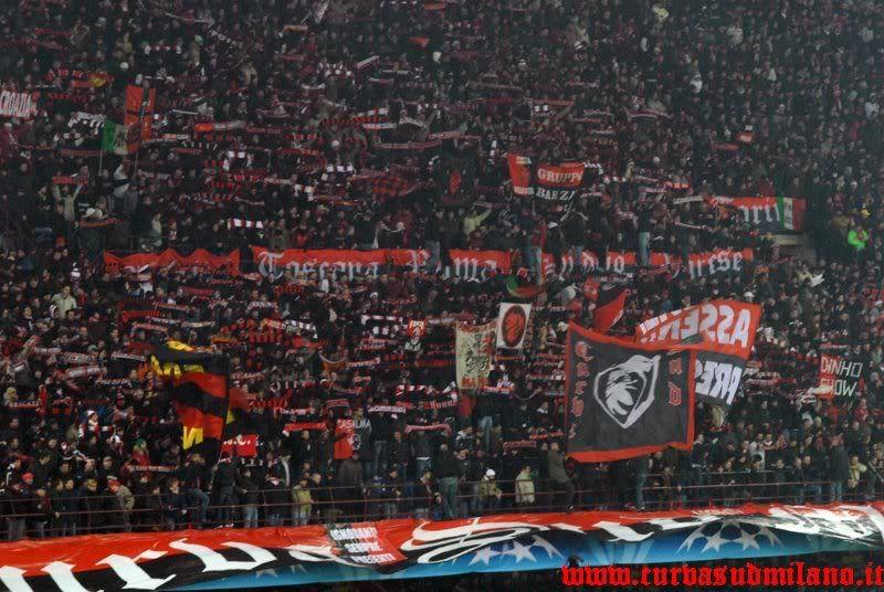 European ultras Milan-manchester-1