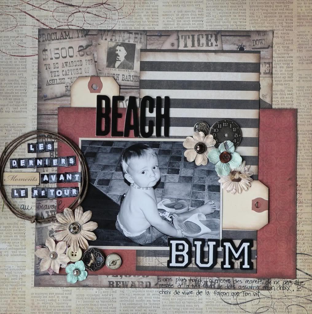 Pages du weekend (9) Beachbum