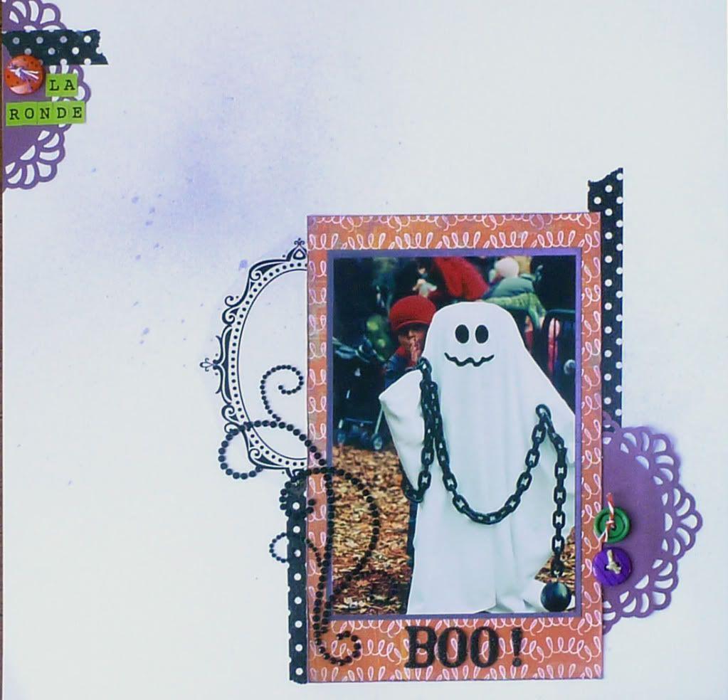 26 février plusieurs pages Boo