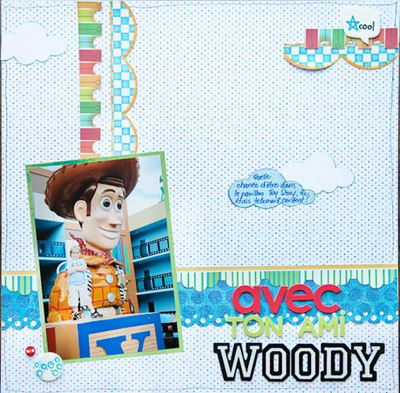 mes pages de crop en ligne Woody