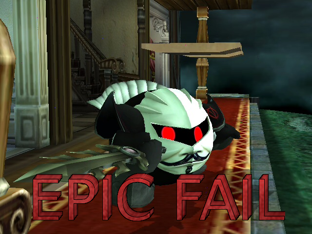 Hey..... wait a minute...... Epicfail