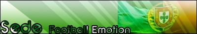 Football Emotion SedeFootballEmotion
