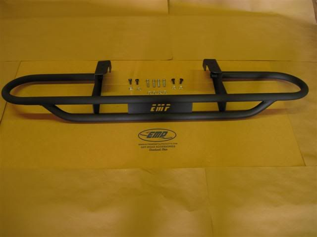 New rear bumper from EMP IMG_0063Small