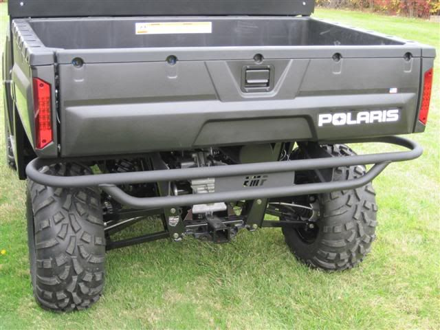New rear bumper from EMP IMG_0069Small-1