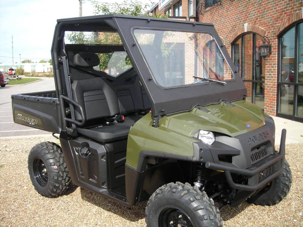 New Ranger Cab from EMP Personalpix142
