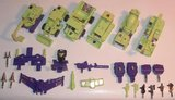 Generation 1 Toy Data Base Th_Constructicons