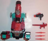 Generation 1 Toy Data Base Th_Perceptor