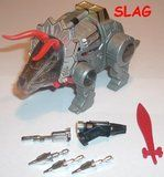 Generation 1 Toy Data Base Th_Slag
