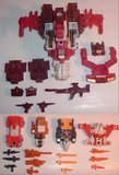 Generation 1 Toy Data Base Th_Technobots