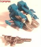 Generation 1 Toy Data Base Th_Topspin