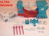 Generation 1 Toy Data Base Th_UltraMagnus