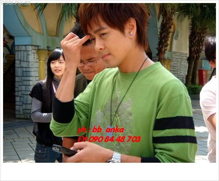 HCM_Trang Sức Trong Phim_Bông Tai Định Mệnh  ►Phim LucKy Star ◄ Aaaaaaaaaaaa
