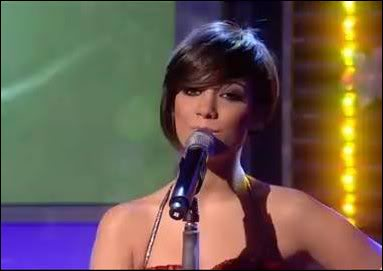 SCREENCAPS of Frankie Sandford Made By Amoun 4055097648a9715482793l