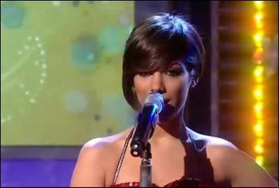 SCREENCAPS of Frankie Sandford Made By Amoun 4055097648a9742691691l
