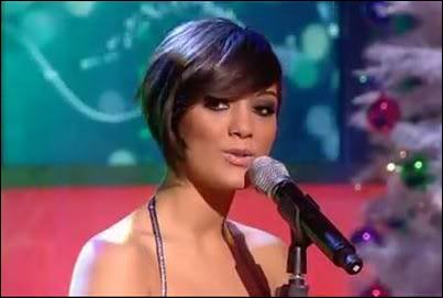 SCREENCAPS of Frankie Sandford Made By Amoun 4055097648a9742714981l