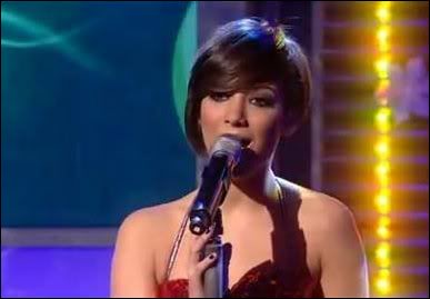 SCREENCAPS of Frankie Sandford Made By Amoun 4055097648a9742728456l