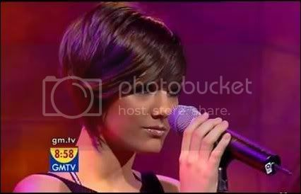 SCREENCAPS of Frankie Sandford Made By Amoun 4055097648a9749941298l