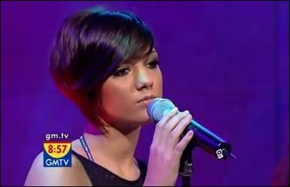 SCREENCAPS of Frankie Sandford Made By Amoun 4055097648a9749956302l