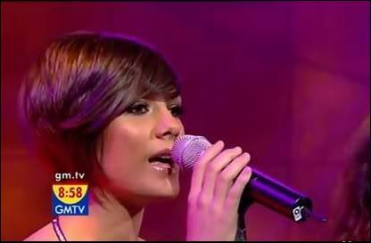 SCREENCAPS of Frankie Sandford Made By Amoun 4055097648a9750028755l