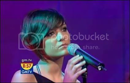 SCREENCAPS of Frankie Sandford Made By Amoun 4055097648a9750052163l