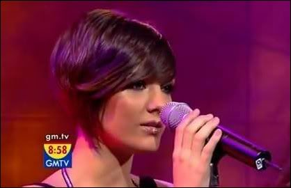 SCREENCAPS of Frankie Sandford Made By Amoun 4055097648a9750053210l