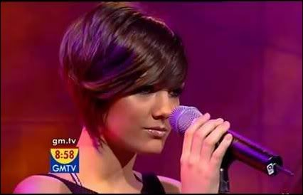 SCREENCAPS of Frankie Sandford Made By Amoun 4055097648a9750054324l