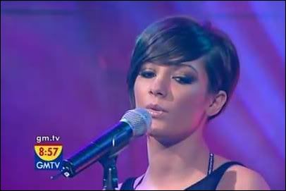 SCREENCAPS of Frankie Sandford Made By Amoun 4055097648a9750056371l