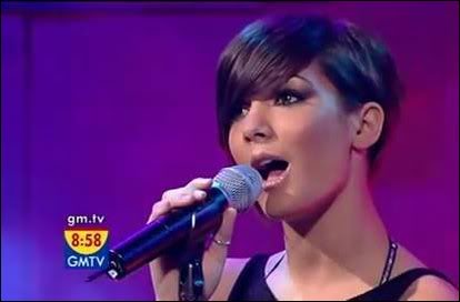 SCREENCAPS of Frankie Sandford Made By Amoun 4055097648a9750057724l
