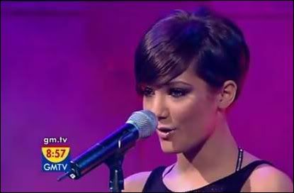 SCREENCAPS of Frankie Sandford Made By Amoun 4055097648a9750059488l