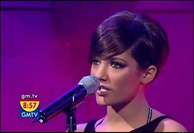 SCREENCAPS of Frankie Sandford Made By Amoun 4055097648a9750060586l